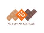 Купон Toy.ru