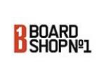 Промокод Board Shop №1