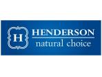 Промокод Henderson